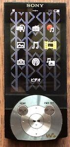Sony Walkman NW-A846 Black 32GB