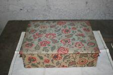 ancienne boite a couture et accessoire
