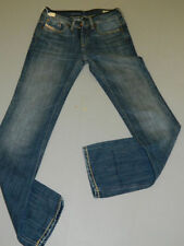 Diesel Denim Straight Leg Tall Jeans for Women