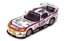 Dodge Chrysler Viper GTS-R, 2002 Le Mans Racing Cars, IXO LMM035  Diecast  1/43