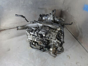 Subaru Impreza Blobeye WRX UK GDB 2001-2007 EJ205 Complete Engine Short Block