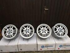 """BMW Style 30 7J16 16"""" Alufelgen Winterräder Sommerräder ohne Reifen  E36 Z3 E46"""