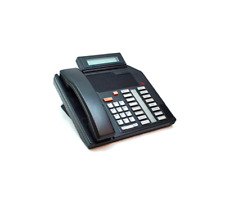 NEW Nortel Meridian M2616 Display Multiple Lines Business Phone (NT9K16A)