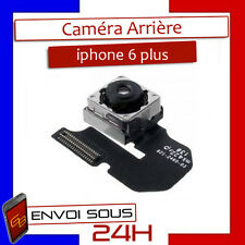 MODULE CAMERA APPAREIL PHOTO ARRIERE FLASH LED POUR IPHONE 6 plus