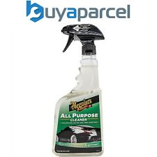 Meguiars All Purpose Car Cleaner Interior and Exterior 710ml G9624