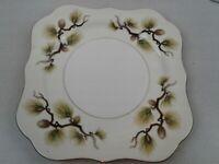 "Narumi Shasta Pine fine china 1958 7 1/2"" salad plate"