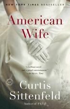American Wife: A Novel Random House Reader's Circle