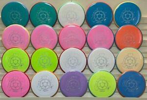 FREE SHIP!!! Axiom Neutron Proxy Disc Golf Putter- 165-175 grams - 10MM – Stock