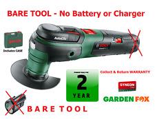 Strumento Savers NUDO BOSCH universalmulti 12Li Multi-Tool 0603103000 3165140843867