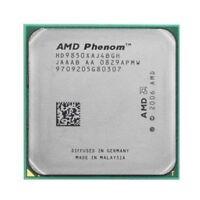 ESP AMD Phenom X4 9850 HD9850XAJ4BGH (4 Núcleos, 2.5 GHz) Socket AM2+
