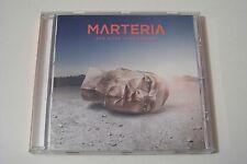 MARTERIA - ZUM GLÜCK IN DIE ZUKUNFT CD 2010 (Yasha Casper Jan Delay) NEUWERTIG