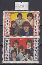 4454) Chiudilettere  - Beatles - Rolling Stones
