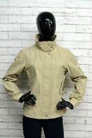 Giubbotto Donna NORTH SAILS Taglia M Giacca Giubbino Jacket Woman Cotone Zip