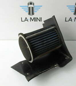 Used GTT Tuning Cold Air Intake (Blue) for R53 R52 Cooper S / JCW (W11)