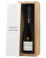 Bollinger  Champagne Sparkling 2008 750mL case of 6