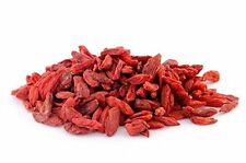 Anna and Sarah - ORGANIC - Dried Goji Berries in Resealable Bag - 3 Lbs
