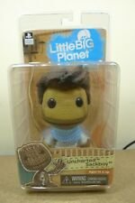 Neca LITTLE BIG PLANET SERIES 2 NATHAN DRAKE SACKBOY UNCHARTED Action Figure BN