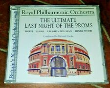 The Ultimate Last Night of the Proms (CD, Apr-1999, Intersound) Free Shipping!