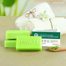SOME BY MI - AHA, BHA, PHA 30 Days Miracle Cleansing Bar 1 piece - 106g