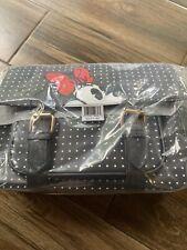 Disney Minnie Mouse Fashion Crossbody Messenger Shoulder Bag New