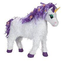 Unicorn Pony Horse Pinata Birthday Party Pinyata Game Girls Decoration Pinnata