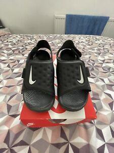 Nike Sunray Sandals 11.5