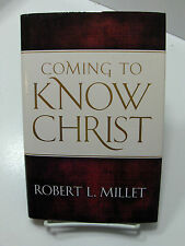 COMING TO KNOW CHRIST After the Image of Our Own God Mormon LDS