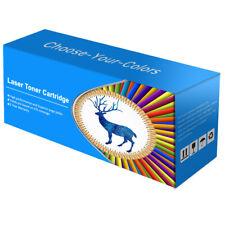 1 Cyan Toner Cartridge For Samsung CLP510 CLP-510 CLP-510N Printer