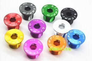 Litepro Fold Bike Bicycle Stem Head Tube Fork Screw Bolt Headtube Fix Screw M23