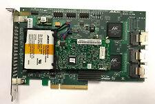 AMCC 9650SE-12ML SGL PCI-E Serial ATA Raid Controller Card w/ BBU Module 3Ware