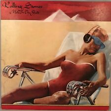 """ROLLING STONES """"Made In The Shade"""" Vinyl LP - 1977 RS COC 39107 - EX / VG+"""
