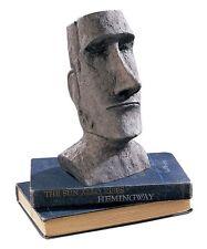 Easter Island Heads Isla de Pascua Rapa Nui Monolithic Monolith Statue Sculpture
