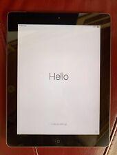"""Apple iPad 2, 16GB, Wi-Fi + 3G (Verizon) 9.5"""" -Silver, MC755LL/A"""