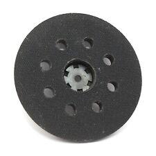 Bosch 125mm Gomma Morbida Platorello Piastra Per PEX125 & Metabo. 2608000088