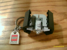 LEGO STAR WARS VADERS TIE FIGHTER KEYCHAIN