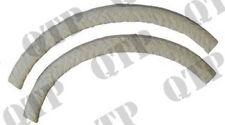Fordson Dexta / Massey Ferguson 35 / Leyland 245 Crankshaft Rope Oil Seal (Pair)