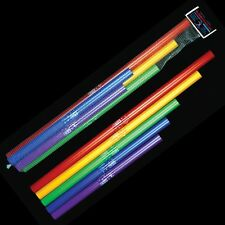 Boomwhackers 'BOOMOPHONE' basse chromatiques Lot de 5 tubes