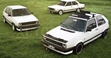 VW GOLF/JETTA MK2 Rally, 16V, GTI, VR6 Bonnet Vent Grille Scoop NOS Very RARE!