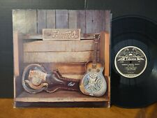 Tut Taylor - Dobrolic Plectral Society Takoma Sam Bush Norman Blake Bluegrass LP