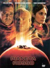 Pianeta Rosso (2000) DVD
