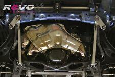 13-15 FR-S FRS BRZ GT86 FT86 ZN6 Front Lower Sub Frame Member Brace I by REVO