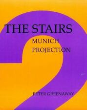 Stairs : Munich Projection by Greenaway, Peter