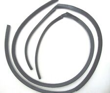 52 53 54  FORD  MERCURY HARDTOP 2 DR  ROOF RAIL SEALS  NEW