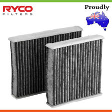 New * Ryco * Cabin Air Filter For CITROEN C3 SHINE, PURETECH 1.2L 3Cyl