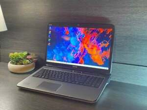 """🔥 17"""" Dell XPS Professional Laptop - i7 CPU, 256GB SSD + 1TB HDD, Nvidia GPU"""