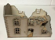 28mm ruined Normandy BUILDING KIT- 28-NYR-H
