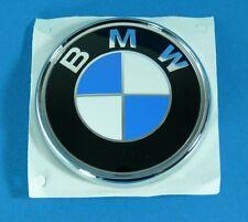 BMW Emblem hinten für Kofferraum 75mm BMW 3er E36 Touring
