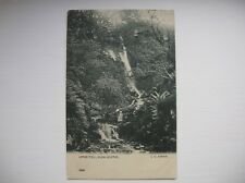Glen Leister, Arran.   Near Lamlash, Brodick, Whiting Bay, Corrie etc.   (1905)