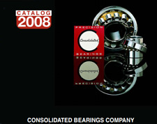 Consolidated Bearing CYLINDRICAL ROLLER BEARING (NNF-5007A-DA2RSV)