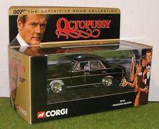 CORGI JAMES BOND 007 OCTOPUSSY - MERCEDES SALOON - 05701